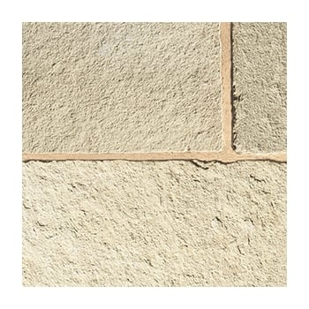 Natural Paving Cragstone 24mm Calibrated Sandstone: Tuscan Project Packs