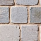 European Cobbles: Promenade 140 x 140 x 30-50mm