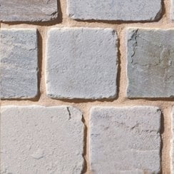 European Cobbles: Promenade 140 x 140 x 60-80mm