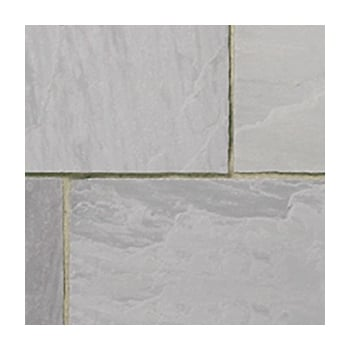 Natural Paving Finestone Sandstone 15-22mm: Promenade Project Pack