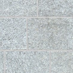 Fossestone 50mm Block Paving: Granite - Birch 250 x 150mm