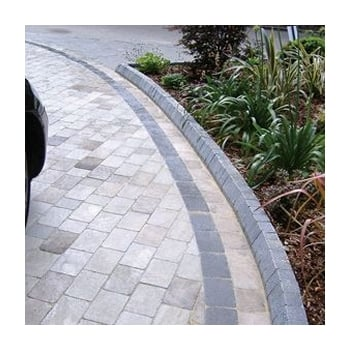 Natural Paving Midnight Blue Multi Purpose Kerb