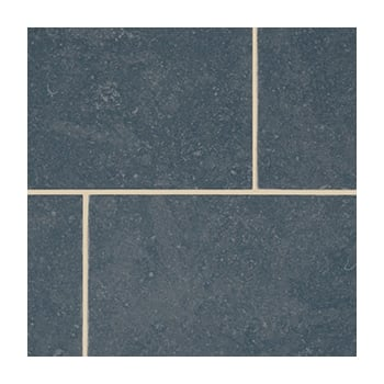 Natural Paving Oceano External Use 20mm: Mar Nero 600 x 600mm