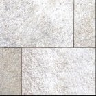 Premiastone 20mm Flamed Granite Paving: Silver Ash 300 x 900mm