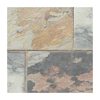 Natural Paving Premiastone 20mm Slate: Copper Project Pack