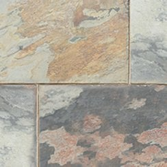 Premiastone 20mm Slate Paving: Copper Project Pack