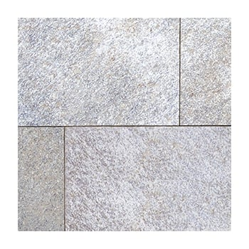 Natural Paving Premiastone 25mm Granite: Birch 500 x 750mm