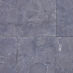 Premiastone 25mm Honed Limestone: Midnight Blue 500 x 750mm