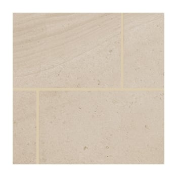 Natural Paving Sabbia External Use 20mm: Sole 600 x 600mm