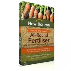 New Horizon Natural & Organic All-Round Fertiliser