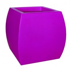 Boote Square Storage Pot 34cm