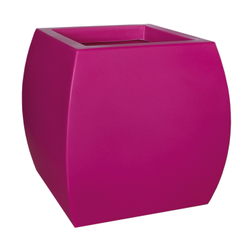 Pasquini & Bini Boote Square Storage Pot