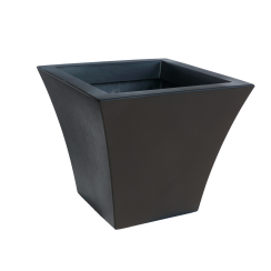 Cratere Square Pot 34L