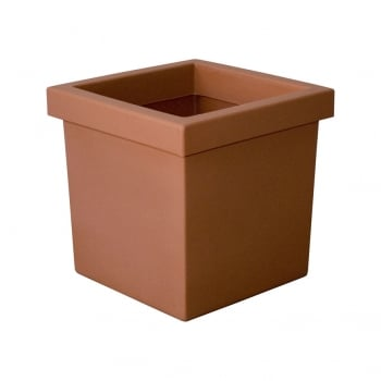 Pasquini & Bini Gemini Smooth Square Pot 29L