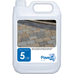 Deep Paving Cleaner