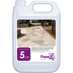 General Paving Cleaner