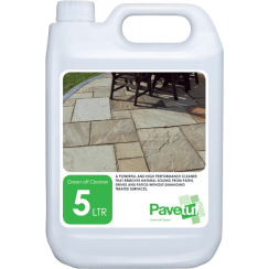 Green Off Paving Cleaner