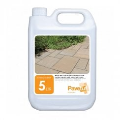 Invisible Paving Sealer