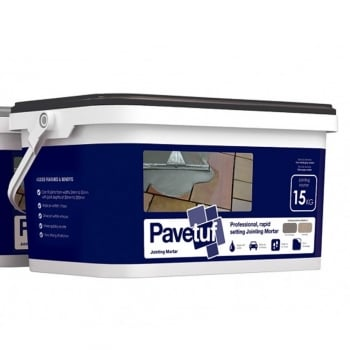 Pavetuf Jointing Mortar - Silver Grey