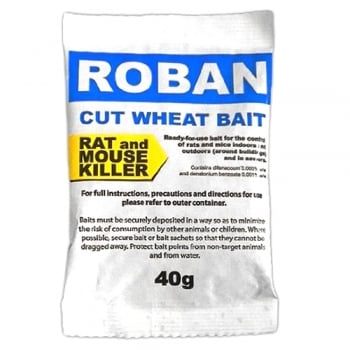 Pelgar Roban Cut Wheat (Sachet)
