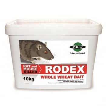 Pelgar Rodex Whole Wheat