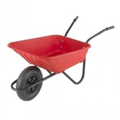 Polypropylene Wheelbarow Boxed 90 Litre