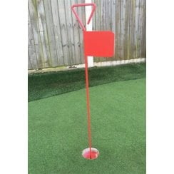 Putting Green Flag & Cup