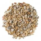 Quartz Gravel 20 mm