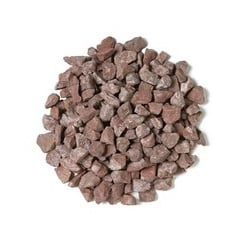Red Felsite 5-2 mm