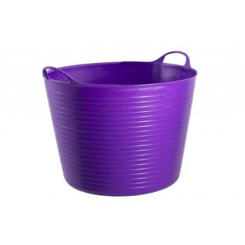 Red Gorilla Flexible Medium Tubtrug 26 Litre