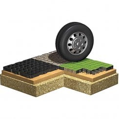 Rite-Pave Heavy Duty Surface Reinforcement Grid