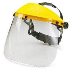 Safety Visor