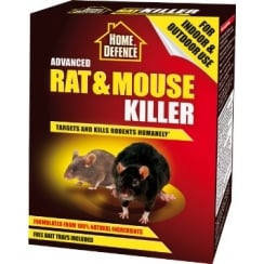 Advanced Rat & Mouse Killer