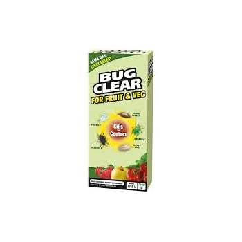 Scotts Bug Clear Fruit & Vegetable Concentrate