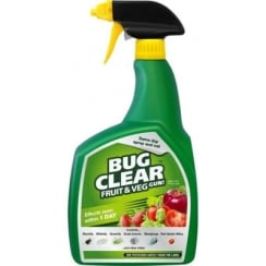 Bug Clear Fruit & Vegetable Ready To Use