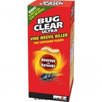Scotts Bugclear Ultra Vine Weevil Killer