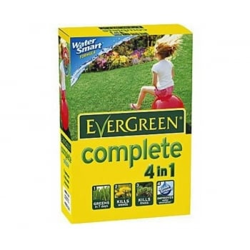 Scotts Evergreen Complete 4-in-1