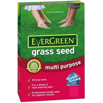Scotts Evergreen Multi Purpose Grass Seed