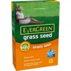 Evergreen Shady Lawn Grass Seed (14m²)