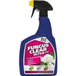 Fungus Clear Ultra Ready To Use 1L