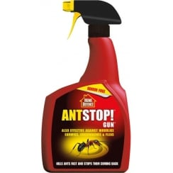 Home Defence Ant Stop