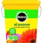 Miracle-Gro All Purpose Granules Tub