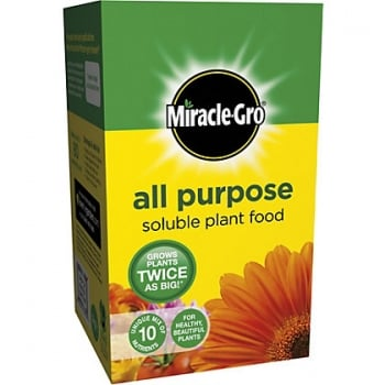Scotts Miracle-Gro All Purpose Soluble