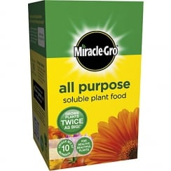 Miracle-Gro All Purpose Soluble