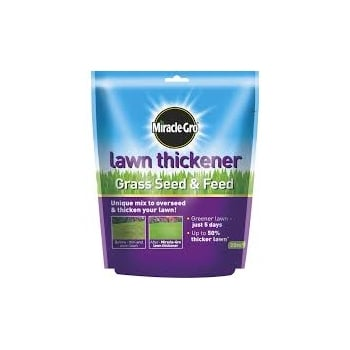 Scotts Miracle-Gro Lawn Thickener (20m²)