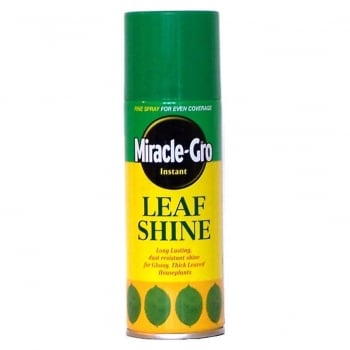 Scotts Miracle Gro Leaf Shine