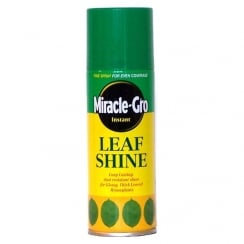 Miracle Gro Leaf Shine