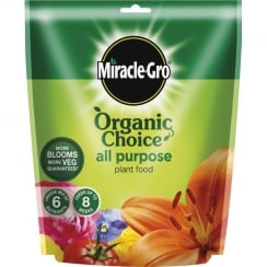 Miracle-Gro Organic Choice All Purpose