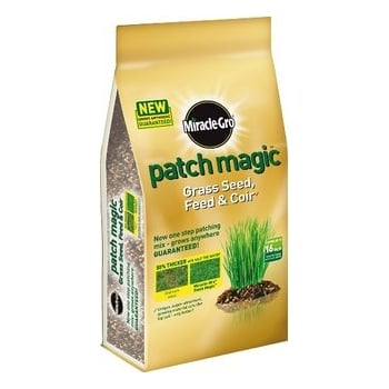Scotts Miracle-Gro Patch Magic Bag