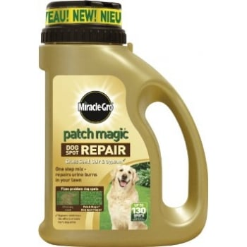 Scotts Miracle-Gro Patch Magic Dog Spot Repair